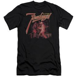 Image for ZZ Top Premium Canvas Premium Shirt - Fandango!