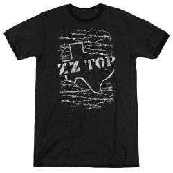 Image for ZZ Top Ringer - Barbed