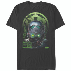 Image for Star Wars Rogue One Death Knight T-Shirt