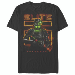 Image for Star Wars Rogue One Elite Soldier T-Shirt