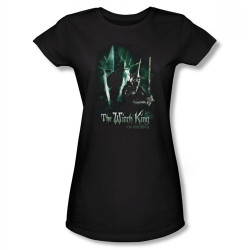 Image for Lord of the Rings Girls T-Shirt - the Witch King of Angmar