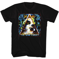 Image for Def Leppard T-Shirt - Classic Hysteria