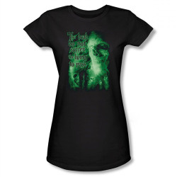 Image for Lord of the Rings Girls T-Shirt - King of the Dead