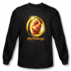 Image for Lord of the Rings My Precious T-Shirt