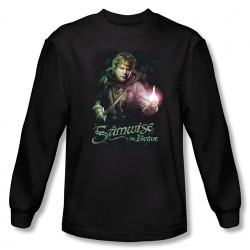 Image for Lord of the Rings Samwise the Brave T-Shirt