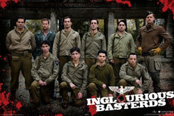 Image for Inglourious Basterds Poster