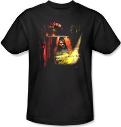 Image Closeup for MirrorMask T-Shirt - Big Top Poster