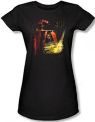 Image for MirrorMask Girls T-Shirt - Big Top Poster