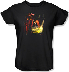 Image for MirrorMask Womans T-Shirt - Big Top Poster