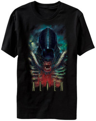 Image for Alien Soldier T-Shirt
