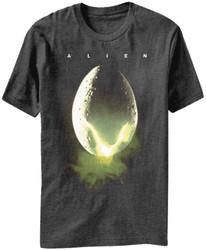 Image for Alien Egg Heather T-Shirt