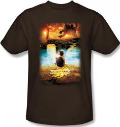 Image for MirrorMask T-Shirt - Movie Poster