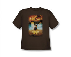 Image for MirrorMask Youth T-Shirt - Movie Poster
