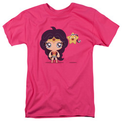 Image for Wonder Woman T-Shirt - Cute