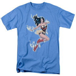 Image for Wonder Woman T-Shirt - Simple