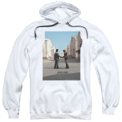 Image for Pink Floyd Hoodie - Wish You Were Here
