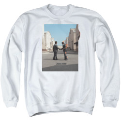 Image for Pink Floyd Crewneck - Wish You Were Here