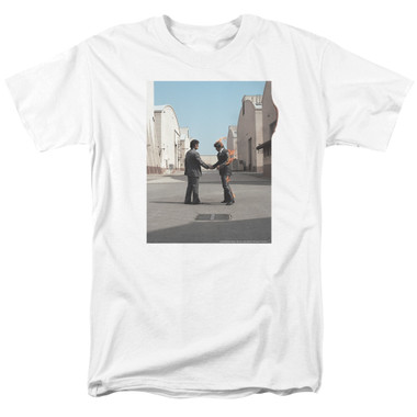 Image for Pink Floyd T-Shirt - Wish You Were Here