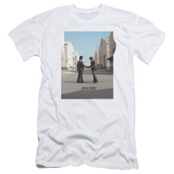 Image for Pink Floyd Premium Canvas Premium Shirt - Wish You Were Here