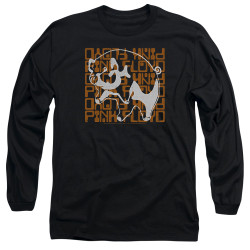 Image for Pink Floyd Long Sleeve Shirt - Pig