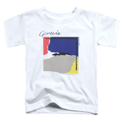 Image for Genesis Abacab Toddler T-Shirt