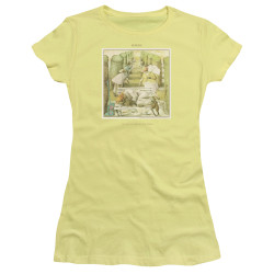Image for Genesis Girls T-Shirt - Selling England