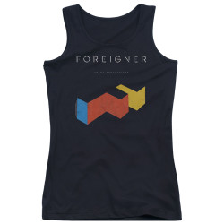Image for Foreigner Girls Tank Top - Agent Provocateur