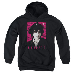 Image for Syd Barrett Youth Hoodie - Syd Gaze