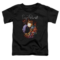 Image for Syd Barrett Madcap Syd Toddler T-Shirt