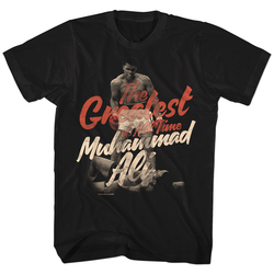 Image for Muhammad Ali T-Shirt - Great