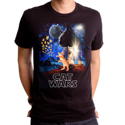 Image for Cat Wars T-Shirt