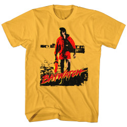 Image for Baywatch T-Shirt - Red Dawn