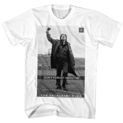 Image for The Breakfast Club T-Shirt - Bender Snap