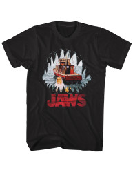 Image for Jaws T-Shirt - Mouth POV