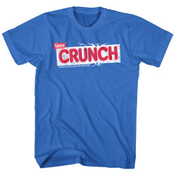Image for Nestle Candy T Shirt - Crunch