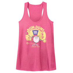 Image for Dum Dums Juniors Tank Top - Drum Man Ad