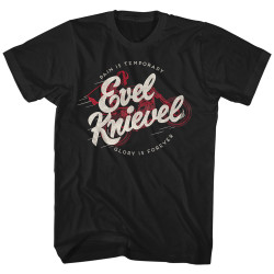 Image for Evel Knievel T-Shirt - Forever