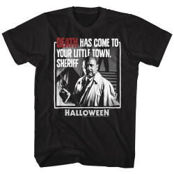 Image for Halloween T-Shirt - Death