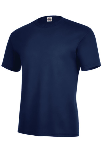 Image for Plain Navy T-Shirt