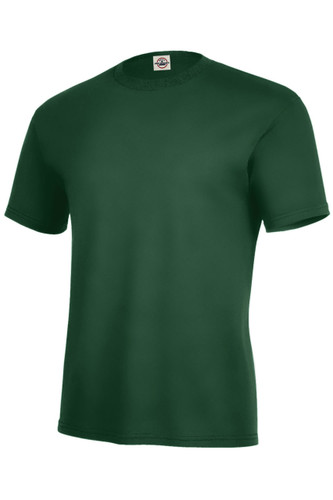 Image for Plain Forest Green T-Shirt