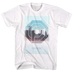 Image for Robocop T-Shirt - OCP Skyline