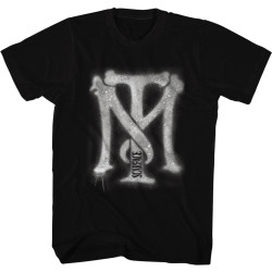 Image for Scarface T-Shirt - Spray Paint