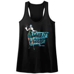 Image for Ace Attorney Juniors Tank Top - Whip It