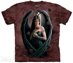 Image for The Mountain T-Shirt - Angel Rose