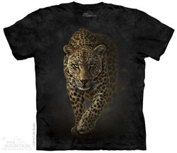 Image for The Mountain T-Shirt - Savage