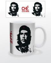 Image for Che Guevara Korda Portrait Coffee Mug