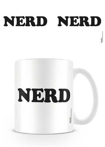 Image for Nerd Coffee Mug