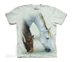 Image for The Mountain Youth T-Shirt - Fillie & Mare