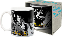Image for Bruce Lee Poses Coffee Mug