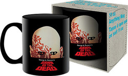 Dawn of the Dead Classic Logo Coffee Mug